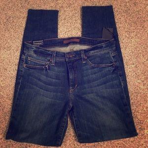 NWT Joe's Jeans Women's Petite Skinny
